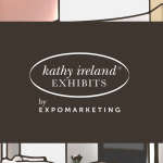 kathy ireland Exhibits by ExpoMarketing